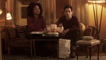 Watch You Got Me, Babe. Episode 8 of Season 1.