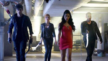 Watch Dead Man's Party. Episode 3 of Season 1.