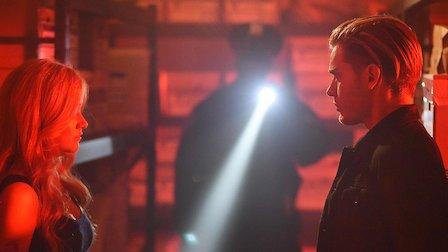 Watch Major Arcana. Episode 7 of Season 1.
