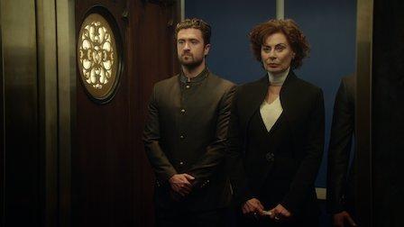 Watch Mea Maxima Culpa. Episode 11 of Season 2.